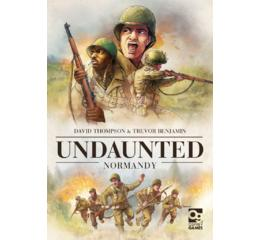 Undaunted:Normandy