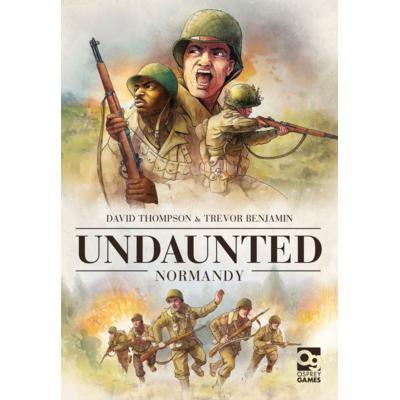 Undaunted:Normandy