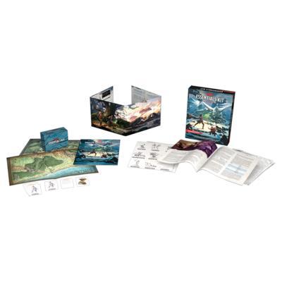 D&D5: Essentials Kit