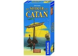 So Catan, Seafarers 5-6 Players Expansion