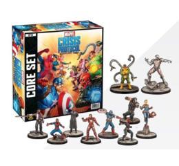 Marvel Crisis Protocol Core Box