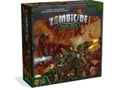 Zombicide Invader:Dark Site