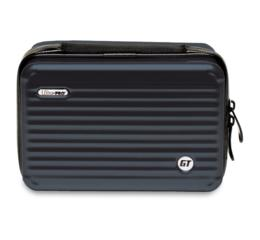 Luggage Black Deck Box