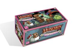 Munchkin Dungeon:Cute as a Button