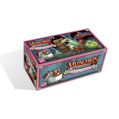 Munchkin Dungeon:Cute as a Button