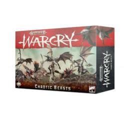 Warcry:Chaotic Beasts