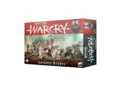 Warcry:Untamed Beasts