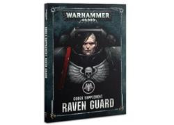 Codex:Raven Guard