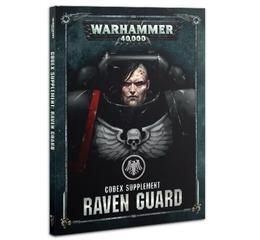 Codex:Raven Guard
