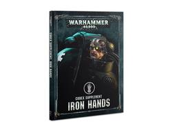 Codex:Iron Hands