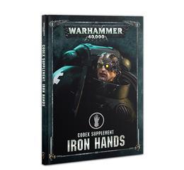 Codex:Iron Hands