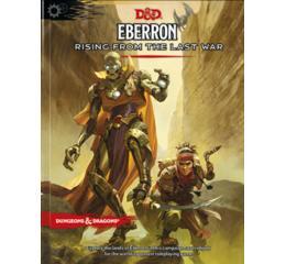 Eberron: Rising FromThe Last War