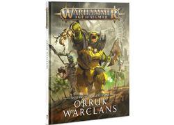 Orruk Warclans