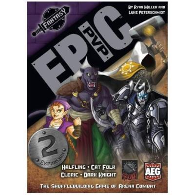 Epic PVP: Fantasy - Expansion 2