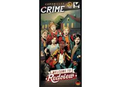 Chronicles of Crime:Welcome to Redview