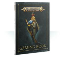 Age of Sigmar:Gaming Book