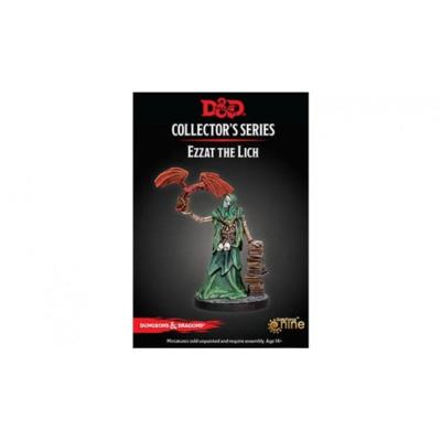 Dungeon of the Mad Mage Ezzat the Lich