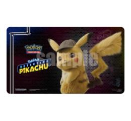 Pokemon Detective Pikachu Playmat
