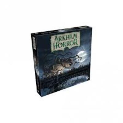 Arkham Horror:Dead of Night