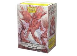 Dragon Shield Essence Of Insanity Matte Sleeves