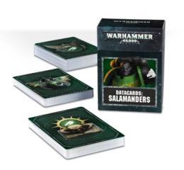 Datacards:Salamanders