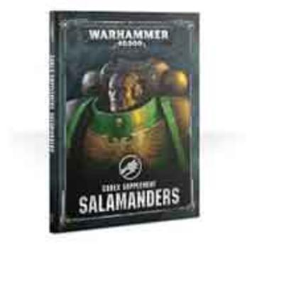 Codex: Slamanders