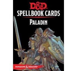 DD5: Spellbook Paladin Deck