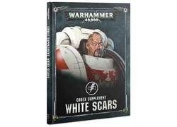 Codex:White Scars