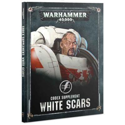 Codex:White Scars