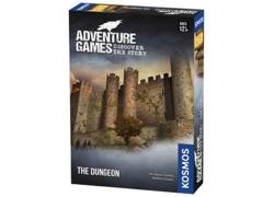 Adventure Games:The Dungeon