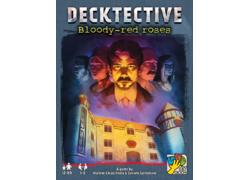 Decktective:Blood Red Roses