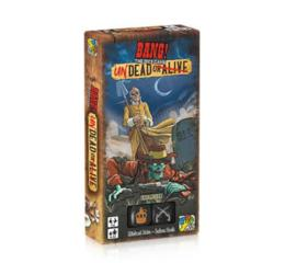 Bang:The Dice Game:Undead or Alive