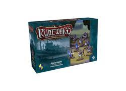 Runewars:Spearmen