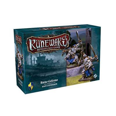 Runewars:Rune Golems
