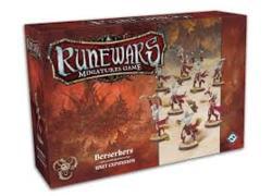 Runewars:Berserkers