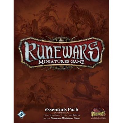 Runewars:Essential Pack
