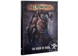Necromunda:The book of Ruin