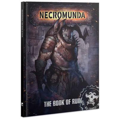 Necromunda:The book of Ruin