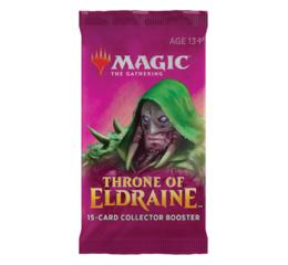 Throne of Eldraine Collector Booster