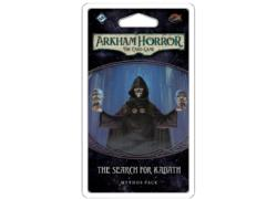 Arkham Horror LCG: The search for Kadath