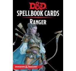 DD5: Spellbook Ranger Deck