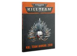 Kill Team: Annual 2019(Eng)