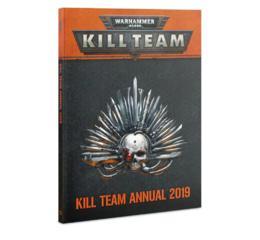 Kill Team: Annual 2019(Eng)