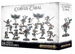 Slaves to Darkness:Corvus Cabal