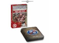 Blood Bowl: Ogre Team Card Pack (Eng)