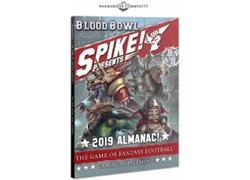 Blood Bowl 2019 Almanac! (Eng)