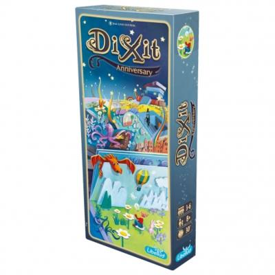 Dixit 9 - Anniversary 2nd Edition