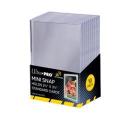 UV Mini Snap 10CT