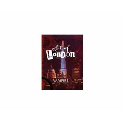 Vampire 5th Edition Fall of London