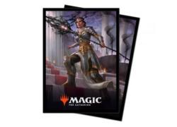 Magic Theros Beyond Death Elspeth Deck Protector 100